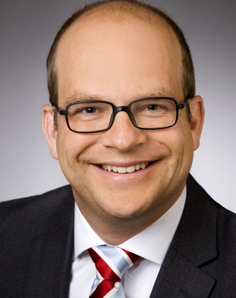 Dr. Patrick Menges